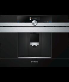 Siemens Coffee Machine (RRP £1,500)