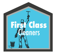 Marketing Representative for First Class Cleaners