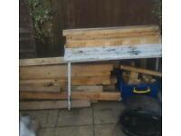free wood pallets planks diy project garden furniture