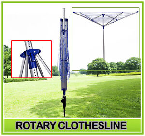 New-Outdoor-Portable-Clothes-Dryer-Umbrella-Clothesline-Laundry-Rack-Hanger
