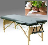 MASSAGE TABLE NEW NEVER USED IN ORIGINAL BOX