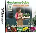 Gardening Guide (Nintendo DS nieuw) | Nintendo DS | iDeal