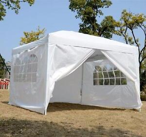 TENTS FOR SALE HALF PRICE OFF BRAND NEW IN BOXES 10X10 / 10X20 / 10X30 PLEASE SEE THE DETAILS.