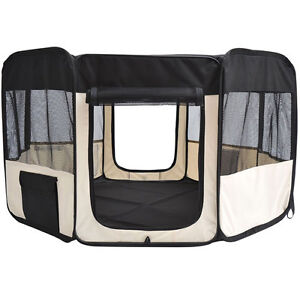 PUPPY PLAYPEN - NEW PRICE 75.00