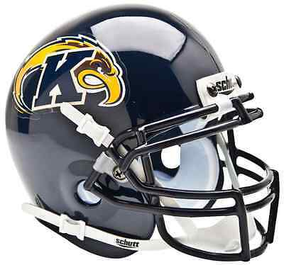 KENT STATE GOLDEN FLASHES NCAA Schutt XP Authentic MINI Football - Kent State Football