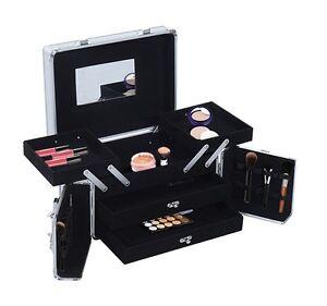 """Belle boîte de maquillage De 11.4"""" Neuve"""