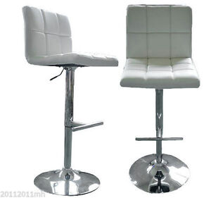 Brand New Faux Leather Island Chairs London Ontario image 1