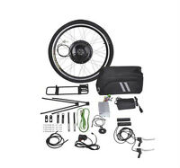 48v 1000w Bicycle Motor Conversion Kit with  LED throttle