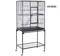 """63"""" Bird Cage by PawHut - TAX INCL"""