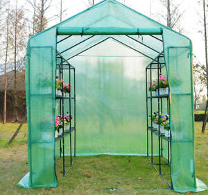 Outsunny Greenhouses