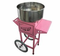 Cotton Candy Floss Popcorn Machine Rental Free Bags $50 per day
