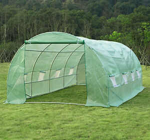 Affordable Greenhouse