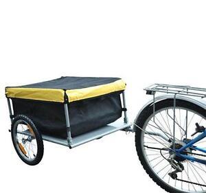 Trailer Remorque Cargo pour Velo Bicycle Neuf Livraison gratuite Gatineau Ottawa / Gatineau Area image 1