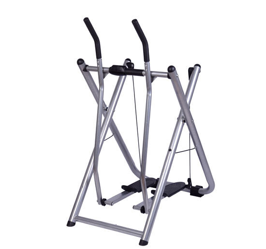 Folding Indoor Air Walker Glider Fitness Exercise Machine