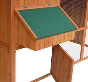 Coop pour poules Cage a Poules - Lapin 100.4 pouces Neuf Gatineau Ottawa / Gatineau Area image 6