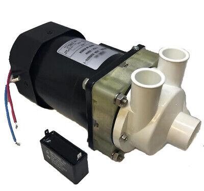 Hoshizaki S-0731 Water Pump Equivalent 90 Day Warranty Free Shipping