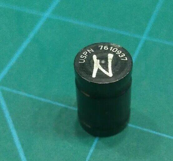NINJA magnetic fill nipple protector (cap).  RARE!