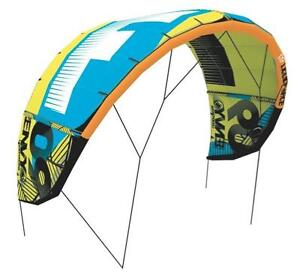 Liquid Force Envy 9m kite