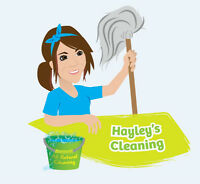 Residential House Cleaning-Taking New Clients