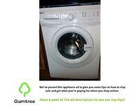 Beko 7kg 1400rpm AA++class washing machine