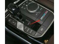 BMW 1 3 5 Series F40 G20 G21 G30 Wheel Hub Cap Cover Emblem Crome Edge 6850834