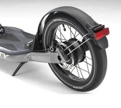 BMW X2 City Neumáticos de Moto Scooter Eléctrica Abrigo E-Roller Motorrad 16x2.6