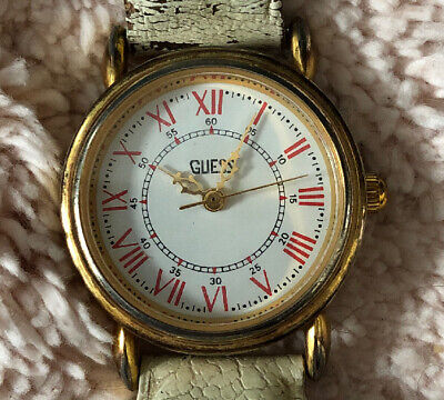 GUESS Vintage 1988 Watch