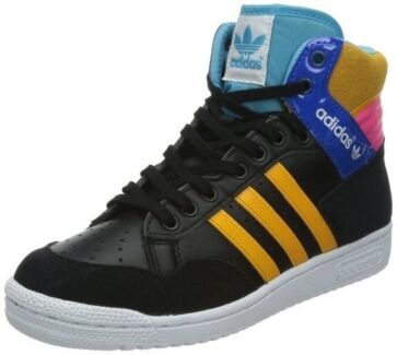 ADIDAS WOMENS HIGH PERFORMANCE STUDIO TRAINING BASKETBALL SHOES Rowville Knox Area Preview