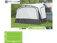 Large Porch Awning Spacelite Outdoor Revolution