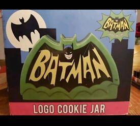 Vintage Batman Cookie Jar