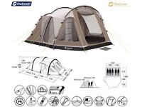 Outwell Nevada M tent - 5 person
