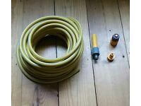 NEW Hozelock 15m garden hose