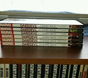Daredevil Hardcover