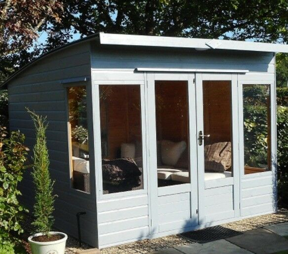 Bespoke Summer Houses , Bars ,Sheds U0026 Childrenu0027s Playhouses   Built For  Your Needs