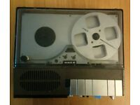 Uher 4400 report monitor vintage reel to reel *Collection only*