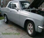 Sandman66 s Garage