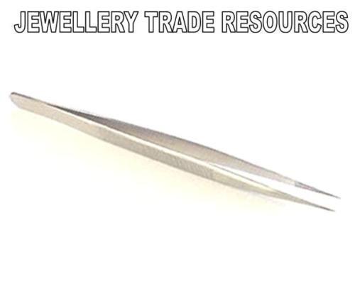 JEWELLERS & GEMOLOGISTS GEM STONE & DIAMOND TWEEZERS