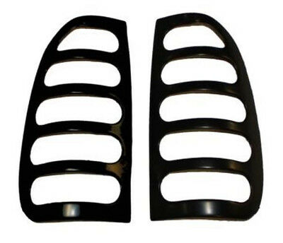 1997-2003 FORD F150 F250 F350 F450 F550 SUPERDUTY STYLESIDE TAILLIGHT COVERS NEW
