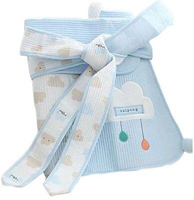 PEEKARA Podaegi Infant Toddle Baby wrap Carrier Sling Summer Mesh Cotton ARA EVA