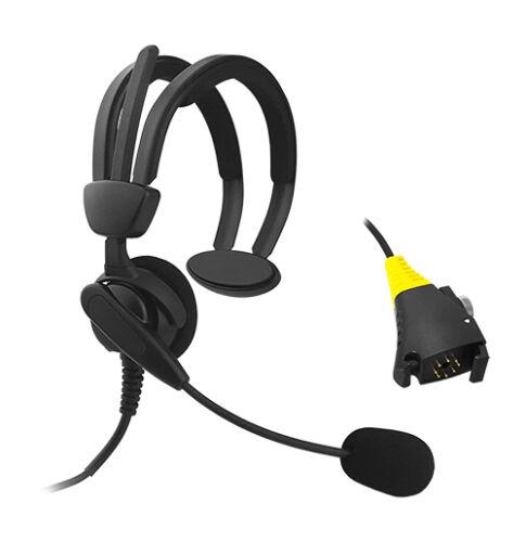 Vocollect TalkMan T5 Replacement SR-20 Headset for TT-700-100-RG
