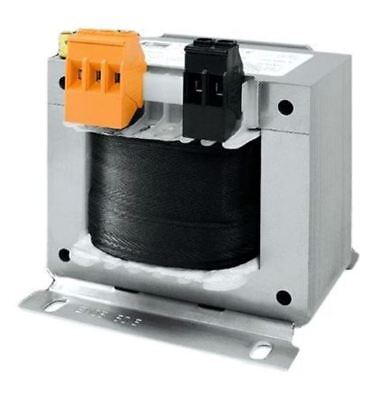 Block 250 Cos1 Va 490 Cos0.5 Va Isolating Transformer 230v Ac 400v