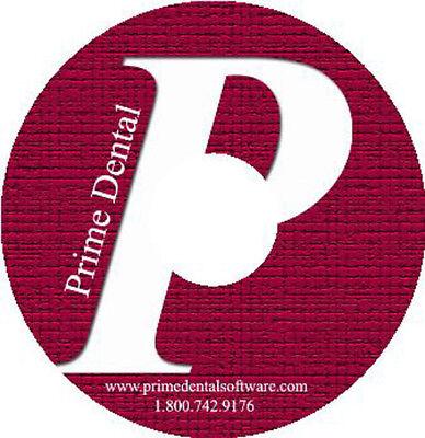 Prime Dental Practice Management Software
