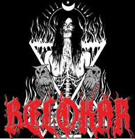 Blackened death metal band looking for drummer and bassist.