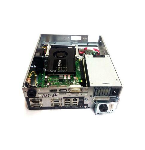 Bally Alpha 2 CPU P/N 226458