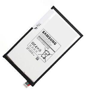 GENUINE SAMSUNG BATTERY FOR GALAXY TAB 3 8.0 T4450E 4450mAh 3.8V SM-T310