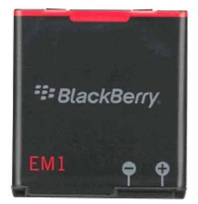 New OEM Blackberry EM1 E-M1 Curve 9350 9360 9370 BAT-34413-0