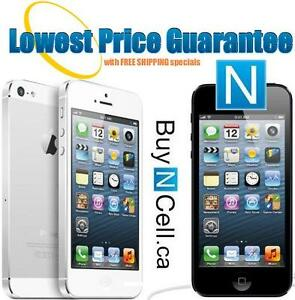 APPLE iPHONE LIQUIDATION NEW/USED IPHONE 5S 5C 5 4S 4 +WARRANTY