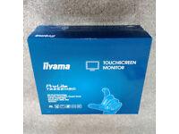 "iiyama ProLite T2252MSC 22"" inch (21.5"") Widescreen Touchscreen IPS Monitor"