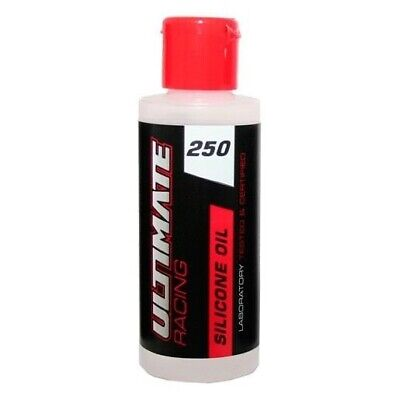 Aceite Silicona 250 CPS Ultimate