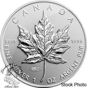 Limited Mintage Canadian 1 oz $5 Maple Leaf Coins w/ Privy Marks London Ontario image 6